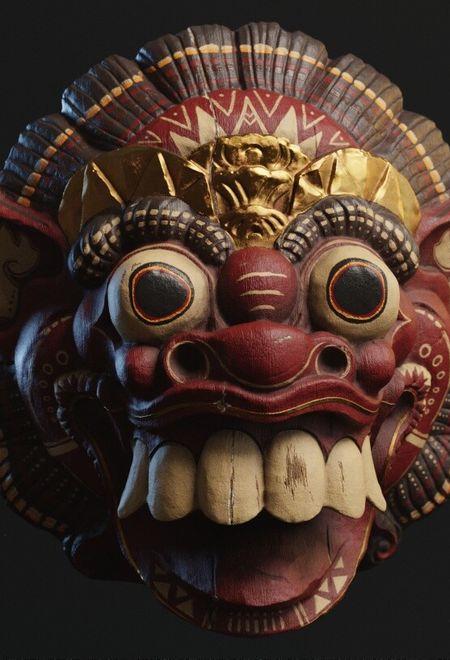 Antoinegandon indonesian mask 0178c45c ulti