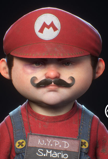 Dkeez ue4 version mario an b7d32092 2hpq