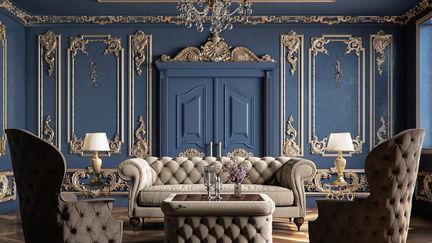 luxury room classic
