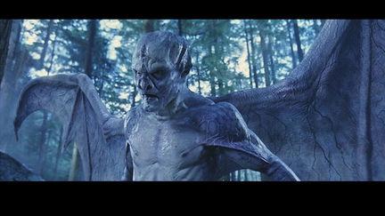 Underworld Evolution, Film Work (2006)