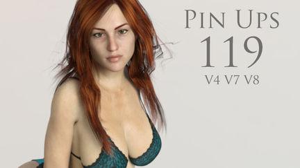 Pin Ups 119
