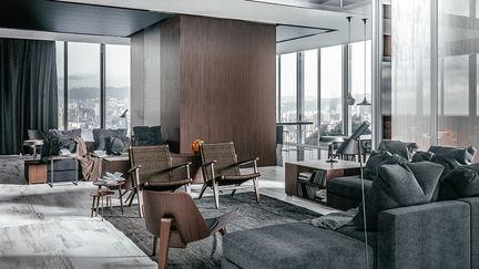 Luxury Living 07