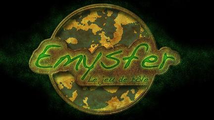 Title logo of Emysfer RPG