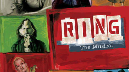 RING - The Musical