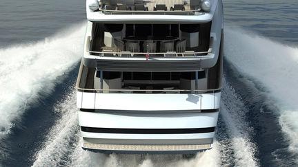 yacht 153'