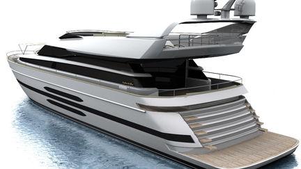 yacht 85'_wip