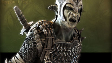 Orc front