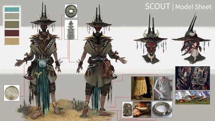 Nomad   Scout