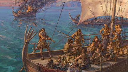 Ancient Pirates