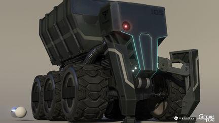 Mineral Transporter