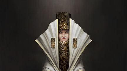 Queen (Villians)