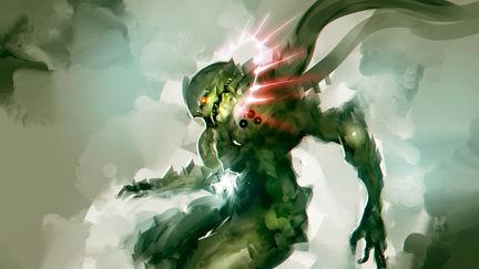 Demon Flight
