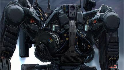 HANSEL ROBOT