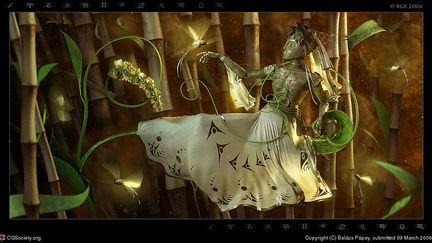 Zodiac The Series - Virgo