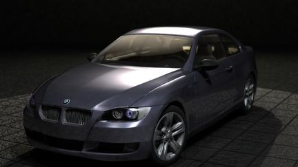 BMW 338