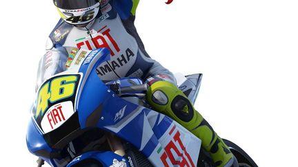 MotoGP07 Rossi