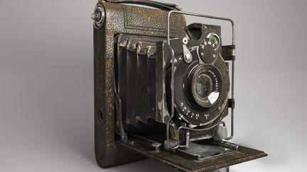 My Grandfather's camera