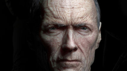 Clint, without cigar