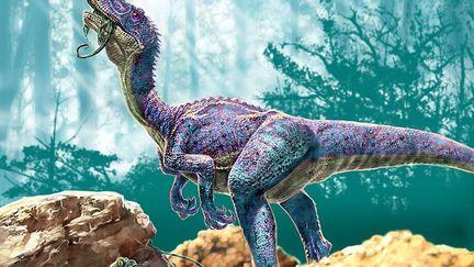 Staurikosaurus