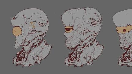 Delta heads