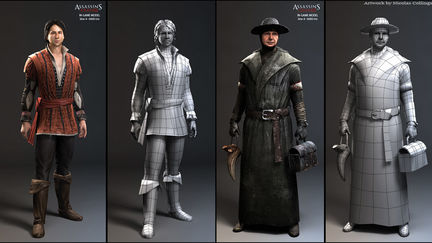 Assassin's Creed 2 - 04