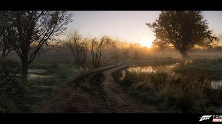 FH4 - Marshland Seasonal Concepts