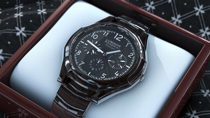 Luminor Panerai Wristwatch