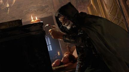 Elder Scrolls Legends: Thief Of Dreams