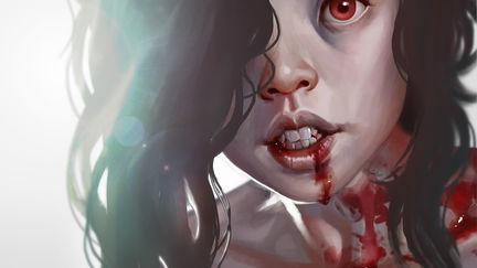 Lil Vampire