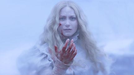 Crimson Peak - Mia Wasikowska