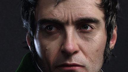 .: Jean Valjean-Free Man :.