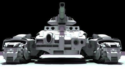 UoP Tank - Highres