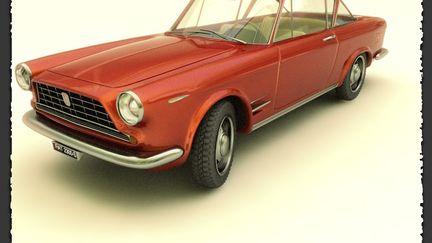 FIAT 2300-S