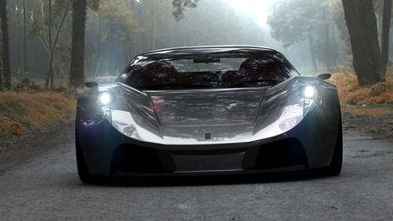 Epsilon dream car