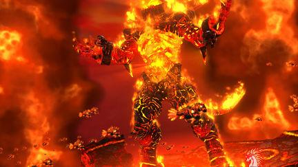 Hellfire returnB