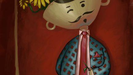 Mister Flowerpot