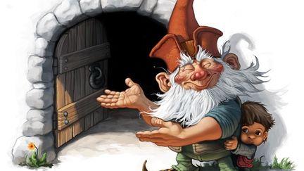 Welcome Gnome!