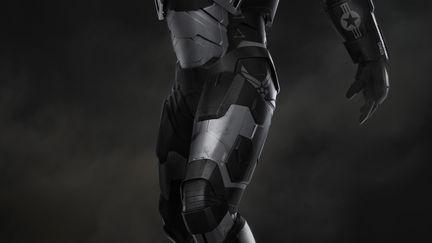 Iron Man 3: War Machine