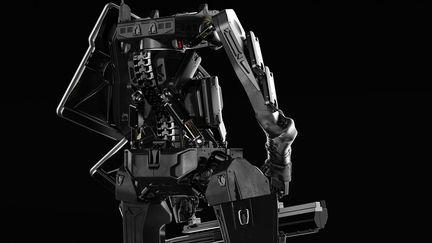 SENTINEL Robotic Concept Design