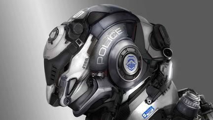 RoboPolice