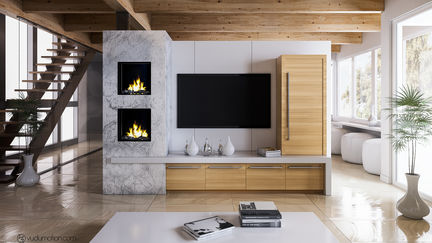 Peveril Living Room