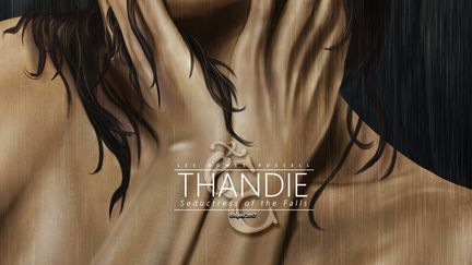 Thandie: Seductress of the Falls