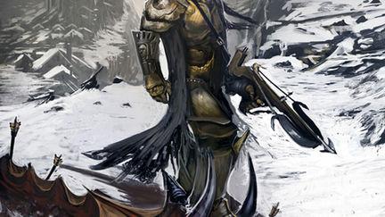 thy ol' dragon slayer