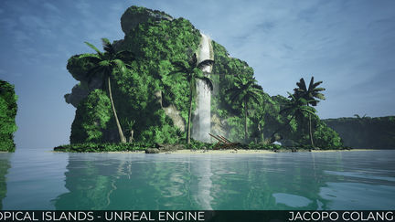 fairlight51 portfolio | CGSociety