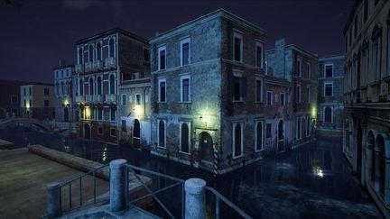 VENICE - Unreal Engine 4