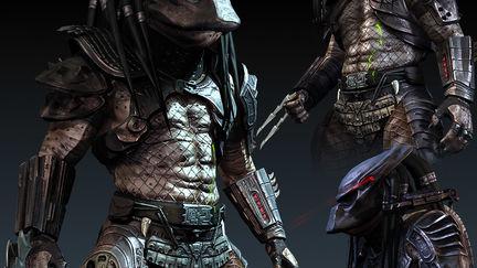 Predator (Comicon 2010)