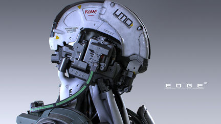 Project EDGE 2- Robby