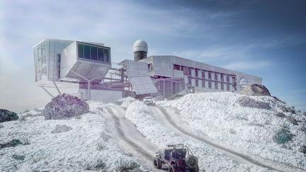 Astronomic Center.