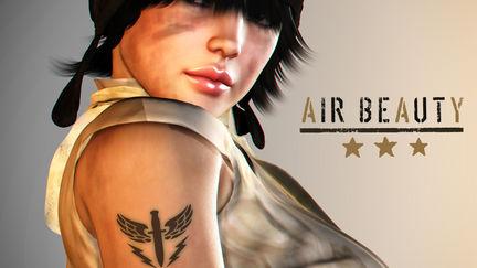 Air Beauty