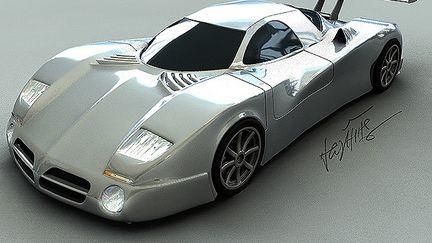 Maya's Car